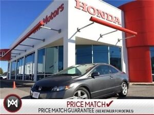 2011 Honda Civic Coupe SE - SUNROOF, CRUISE, AIR CONDITIONING