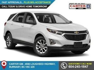 2018 Chevrolet Equinox LS FWD - Alloy Wheels - Heated Front S...