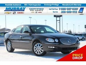 2008 Buick Allure CXL FWD*HEATED SEATS,REMOTE START*