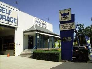 Storage King Bulleen Bulleen Manningham Area Preview