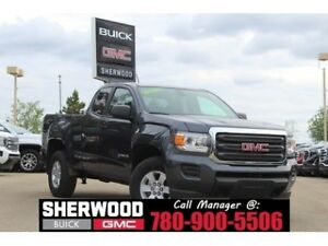 2017 GMC Canyon | Back Up Camera | Power Options | Bluetooth