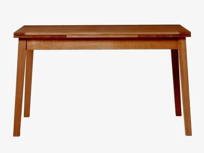 Habitat Oak Extending Ruskin Dining Table by Nick Green - Free Local Delivery