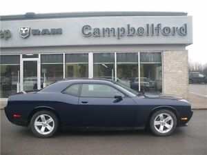 2014 Dodge Challenger AIR Conditioning Bluetooth Dual Exhaust Sa