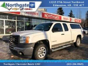 2009 Gmc Sierra 1500 WT, ONLY 28000 KMS!!
