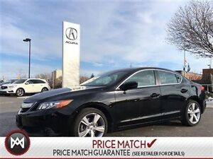 2014 Acura ILX MANUAL CERTIFIED LOW MILEAGE!