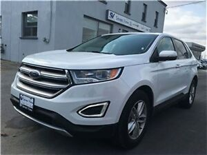 2015 Ford Edge SEL Leather, Rear Camera !!!