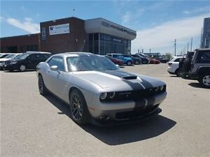 2015 Dodge Challenger SRT 392 Navigation, Sunroof, Technology Pa