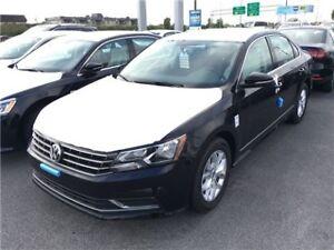 2017 Volkswagen Volkswagen 1.8 TSI Trendline+