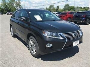 2013 Lexus RX350 ULTRA PREMIUM 1 WITH BLINDSPOT MONITOR Kingston Kingston Area image 7