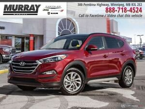 2018 Hyundai Tucson SE * AWD   Htd Frt Seats   Back-up Cam *