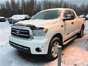 2012 Toyota Tundra SR5 Camionnette