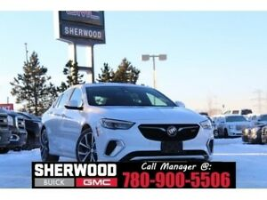 2019 Buick Regal GS | Heated/AC Leather | Memory Seats | Sunroof