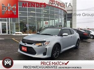 2014 Scion tC SPECIAL RELEASE SERIES