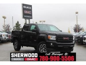 2019 GMC Canyon SLT | Heated Leather | Bose Audio | Navigation