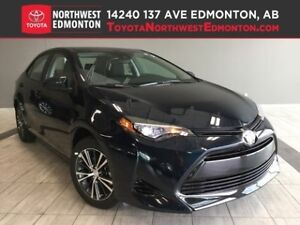 2019 Toyota Corolla LE CVT | Upgrade Package