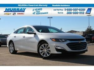 2019 Chevrolet Malibu LT Sedan *REMOTE START,HEATED SEATS,REAR C