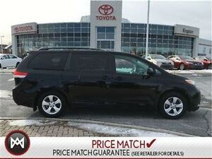 2012 Toyota Sienna CE 7-Pass V6 6A What a Great Value! Kingston Kingston Area image 1