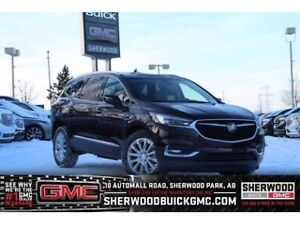 2019 Buick Enclave Premium | Heated/AC Leather | Memory Seat | B