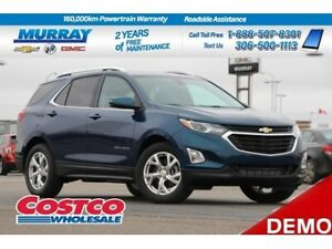 2019 Chevrolet Equinox LT 2.0T AWD*REMOTE START,SUNROOF,HEATED S