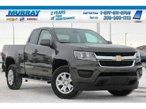 2018 Chevrolet Colorado LT*HEATED SEATS,REAR CAMERA*