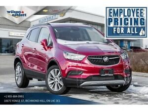 2019 Buick Encore Preferred | AWD | REMOTE START | BACK-UP CAMER