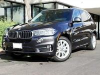 2014 BMW X5 xDrive35i LOADED FOR LESS ONLY $660 BIWEEKLY!!!
