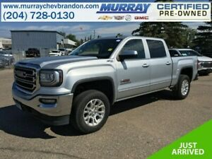 2016 Gmc Sierra 1500 Crew Cab SLE Kodiak 4WD *Backup Camera* *He