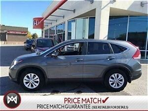 2014 Honda CR-V SUNROOF, HEATED SEATS, BLUETOOTH