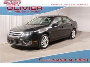 2010 Ford Fusion SEL 3.0L V6  AUTO BLUETOOTH MAGS A/C