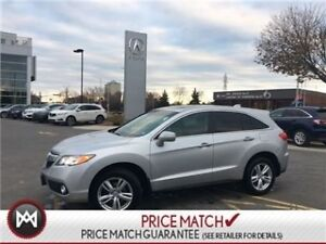 2015 Acura RDX AWD Technology Package Navigation