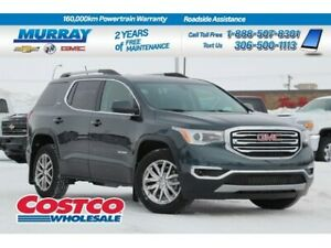 2019 GMC Acadia SLE-2 AWD*REMOTE START,DRIVER ALERT,HEATED SEATS