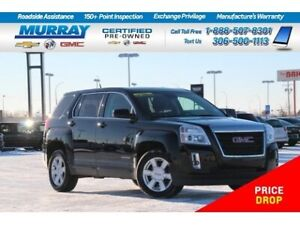 2012 GMC Terrain SLE-1 AWD*17 WHEELS,ANTI-LOCK BRAKES,REAR CAMER