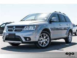 2017 Dodge Journey GT (AWD) GT