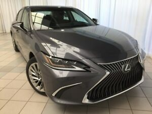 2019 Lexus ES 350 Ultra Luxury Package