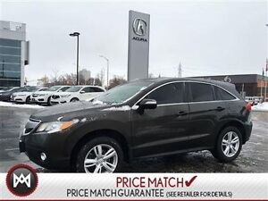 2015 Acura RDX NAVIGATION CERTIFIED 0.9%