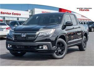 2018 Honda Ridgeline Black Edition | Automatic