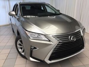 2019 Lexus RX 350 Premium Package