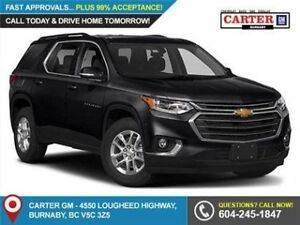 2018 Chevrolet Traverse High Country AWD - Power Liftgate - N...