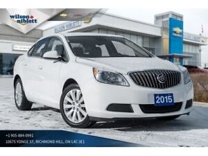 2015 Buick Verano | 4G LTE WIFI HOTPOT CAPABLE |