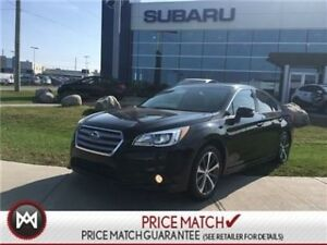 2015 Subaru Legacy Limited - One Owner - LOADED