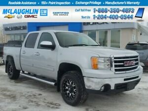 2012 GMC Sierra 1500 *Keyless *Rem St *Radio/MP3/CD *Tonneau *4X