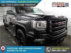 2018 GMC Sierra 1500 SLT 4x4 - Heated Front Seats - Leather -...