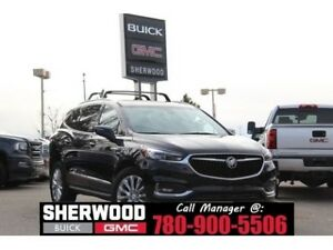 2018 Buick Enclave Premium | Heated/AC Leather | Memory Seat | B