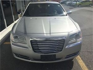2012 Chrysler 300 - Loaded - Comes with new snow tires