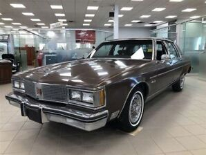 1983 Oldsmobile Oldsmobile -