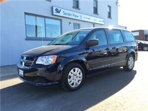 2015 Dodge Grand Caravan SE Only 7, 000 KMS !!!