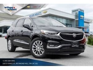 2020 Buick Enclave Premium AWD | NAVIGATION | VENTED SEATS |