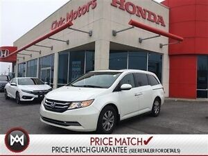 2014 Honda Odyssey EX-L - NAVIGATION, HEATED SEATS, SUNROOF