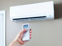 ALL AIR CONDITIONING CENTRAL WALL DUCTLESS SPLITS UNIT REPAIR