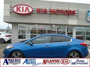 2014 Kia Forte EX MINT CONDITION, CHEAP TO OWN AND OPERATE